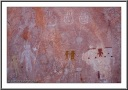 Indian Creek Pictographs