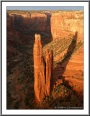 Spider Rock at Canyon de Chelly