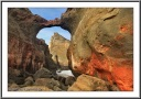 Red Cove Arch