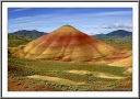 Bentonite Mountain