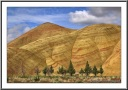 John Day Fossil Beds N.M. (Painted Hills Unit)